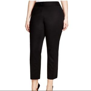 Vince Camuto women's ankle trousers pants
